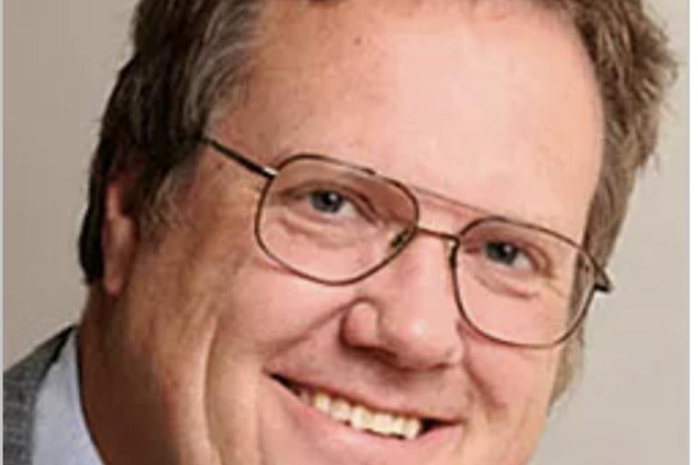 Bob Jacobsen, Professor Emeritus, Physics